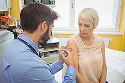 cvs offers new shingles vaccine at all pharmacy locations