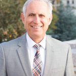 FRANK LATORRE is the new executive director of the Providence Downtown Improvement District. / COURTESY THE PROVIDENCE FOUNDATION