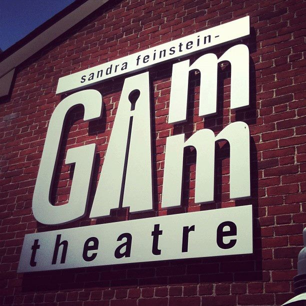 THE SANDRA FEINSTEIN-GAMM THEATRE has announced the lineup of its 2018-2019 season, which will debut in September at its new location at 1245 Jefferson Blvd. in Warwick. / COURTESY SANDRA FEINSTEIN-GAMM THEATRE