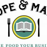 HOPE & MAIN and Crave Food Systems have launched an app to help local people buy local food.