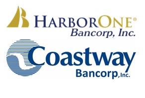 BROCKTON, MASS.-BASED HARBORONE BANCORP is buying Coastway Bancorp, based in Warwick, for about $125.6 million.