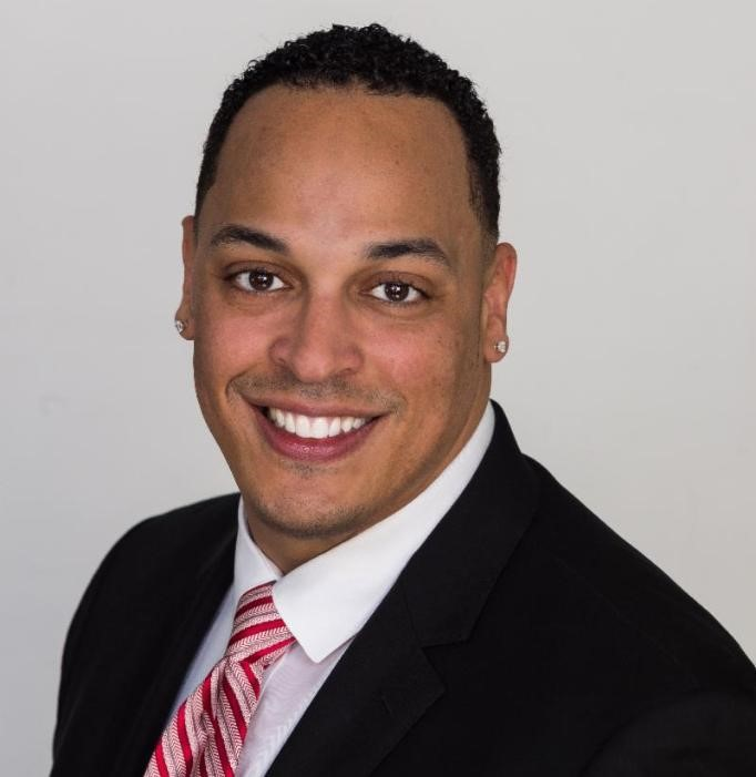 JUNIOR JABBIE has been named president and CEO of Banneker Industries. Jabbie replaces Cheryl Watkins Snead who died in January. / COURTESY BANNEKER INDUSTRIES