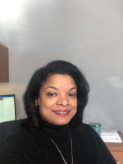KIM BARKER LEE is the new vice president of diversity and inclusion for International Game Technology PLC. / COURTESY IGT