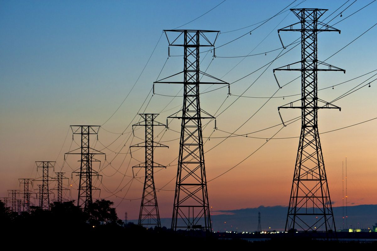 Glocester Wells Off With Electricity As National Grid Wraps Repairs Electrical The Ri Division Of Public Utilities And Carriers Has Asked Rhode Island To Pare