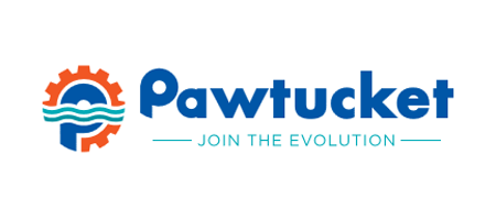 THE CITY OF PAWTUCKET has adopted a public art program, called the
