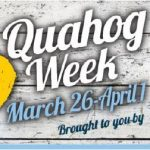 THE THIRD ANNUAL QUAHOG WEEK begins March 26. The DEM is still accepting applications from restaurants and markets, as well as potential partners and venues that want to be involved with the week-long event. / COURTESY RIDEM