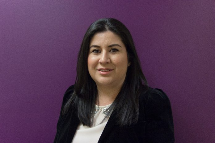 TIANA OCHOA is the program director of Big Brothers Big Sisters of the Ocean State. / COURTESY BBBSOS