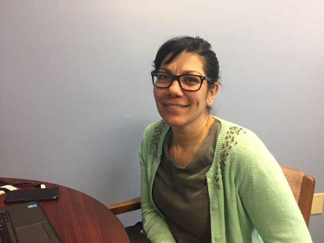 NMH names new director of support group and outpatient programs -  Providence Business News