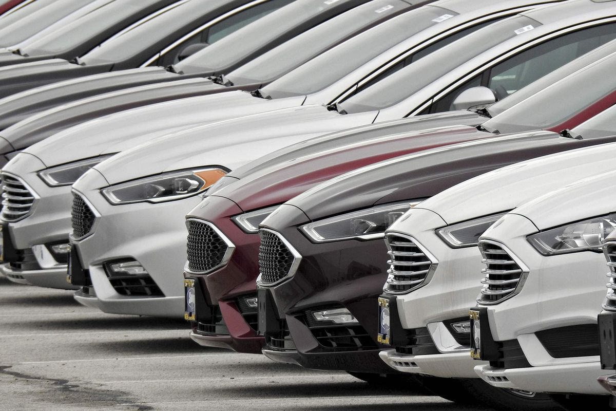 ford is getting out of almost all of the american car business