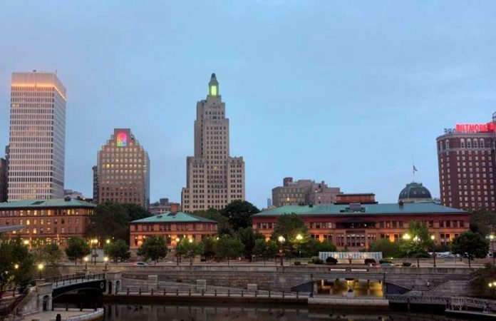 THE PROVIDENCE METRO RANKED No. 91 on U.S. News' 2018