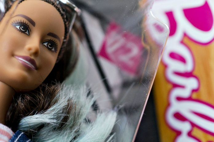 MATTEL INC. reported a loss $311.3 million for the first quarter, dragged down by the bankruptcy of Toys