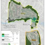 THE NATURE CONSERVANCY has purchased a conservation easement for 82 acres of land owned by The Agawam Hunt in East Providence, with an option to buy an easement on another 40 acres of the club's land. / COURTESY NATURE CONSERVANCY