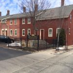 BANK RHODE ISLAND has provided $8.2 million in financing for the Eagle Apartment complex in Lincoln. / COURTESY BANK RHODE ISLAND