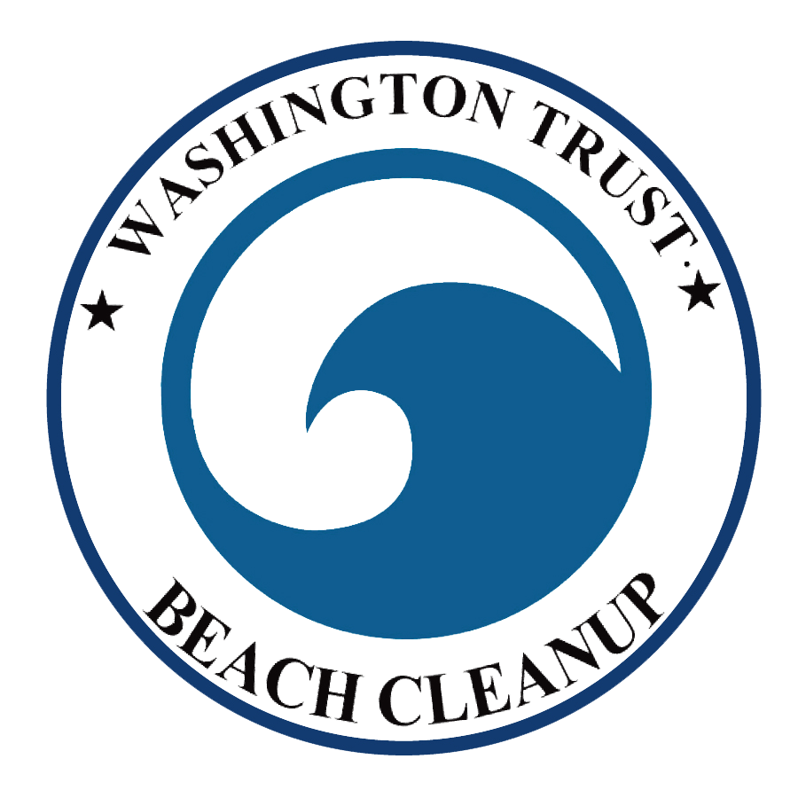 THE WASHINGTON TRUST CO. will host its second annual beach cleanup day on April 22, Earth Day, in which volunteers will remove litter and clear beaches throughout the state for the coming season.