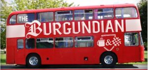 THE BURGUNDIAN met its Kickstarter goal raising $32,103 from 351 backers in early March. / COURTESY THE BURGUNDIAN