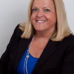 DEB RICCI is business-readiness champion at Exeter-based Carousel Industries, an information technology consulting, management and integration firm. / COURTESY CAROUSEL INDUSTRIES