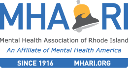 THE MENTAL HEALTH Association of Rhode Island will sponsor mental health month this May, kicking off May 1 at the Governor's State Room at the State House in Providence.