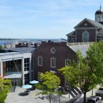 """THE NEW BEDFORD WHALING Museum's first """"Where the Land Meets the Sea"""" lecture series event of 2018 will take place April 26. / COURTESY NEW BEDFORD WHALING MUSEUM"""