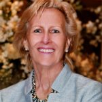 NINA STACK will head the Champlin Foundation as executive director starting in June. / COURTESY CHAMPLIN FOUNDATION