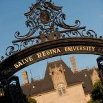 SALVE REGINA's Pell Center will use an over $130,000 grant to provide cyber-security training to tax professionals who are increasingly common targets of cyber criminals./COURTESY SALVE REGINA