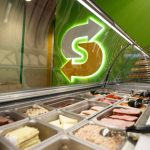 SUBWAY PROJECTED that it will close 500 U.S. franchises this year. / COURTESY SUBWAY