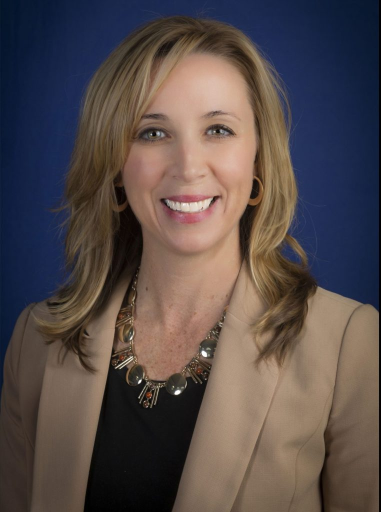 TARA COMER has been appointed the executive director of development for the American Heart Association of Southern New England. / COURTESY AHA
