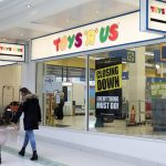 "FAIRFAX FINANCIAL HOLDINGS Ltd. signed an agreement to buy the Canadian unit of Toys ""R"" Us Inc. for about $237 million. / BLOOMBERG FILE PHOTO/JASON ALDEN"