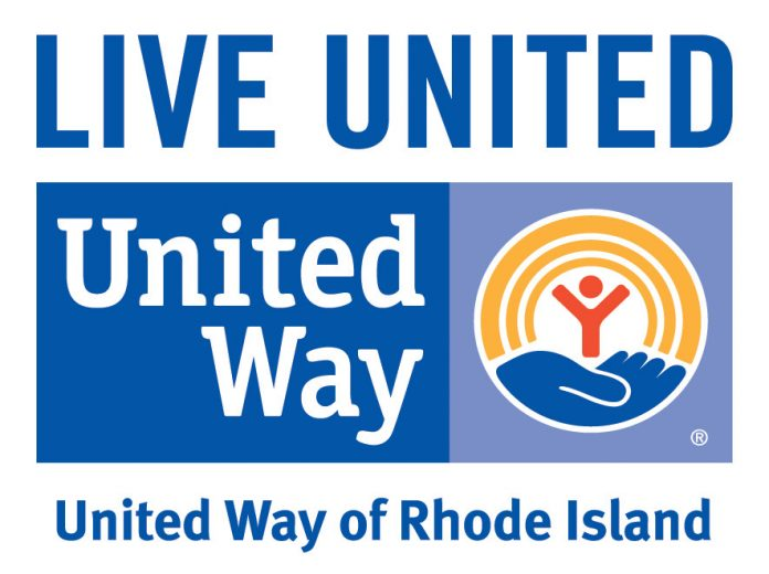 THE UNITED WAY of Rhode Island received a $500,000 anonymous gift through its online-giving platform. It is the organization's largest donor-advised fund to date.