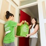 INSTACART SAME-DAY DELIVERY shopping service, currently offered in 220 markets across the U.S., will soon be available in Middletown. / COURTESY INSTACART