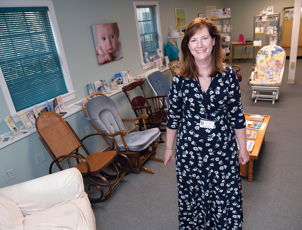 keeping moms babies healthy providence business news