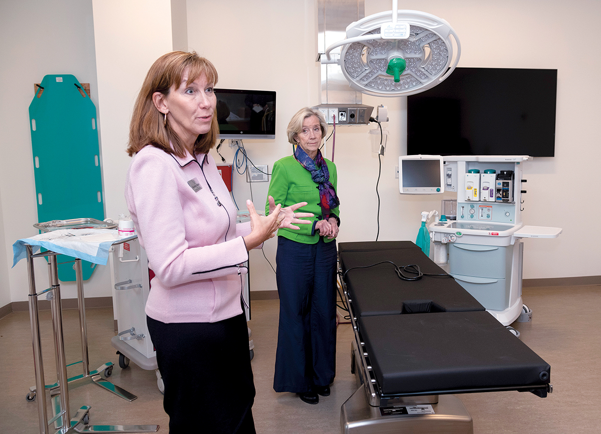 Nursing jobs at risk as hospitals merge - Providence Business