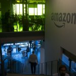 AMAZON ANNOUNCED that it is adding 2,000 more jobs at its panned offices in the Boston Seaport District / BLOOMBERG FILE PHOTO/DANIEL BERMAN