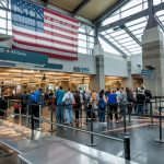 THE R.I. AIRPORT CORP. will receive $7 million in federal funding to reimburse it for part of the money it spent on mandatory security upgrades following 9/11. PBN FILE PHOTO/ MICHAEL SALERNO