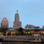 RHODE ISLAND was ranked No. 39 for best state in the U.S. to earn a living in 2018, according to MoneyRates.com. / PBN FILE PHOTO/MICHAEL SALERNO