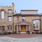 THE PROPERTY AT 36 Beacon Hill Rd., Newport sold for $4.4 million. / COURTESY MOTT & CHACE SOTHEBY'S INTERNATIONAL REALTY