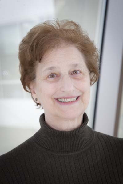 DR. BETTY R. VOHR, director of the Neonatal Follow-Up Program at Women & Infants Hospital in Providence, has won the Albany Medical College Alumni Association 2018 Distinguished Alumna Award. / COURTESY WOMEN & INFANTS HOSPITAL
