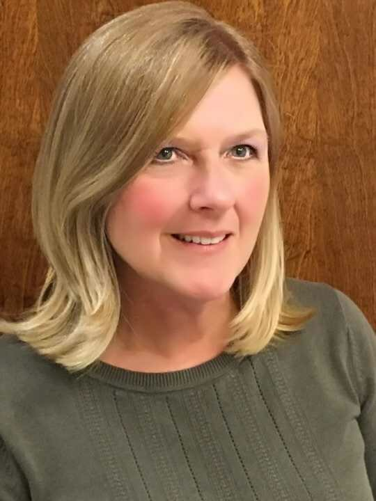 KAREN MELLEN is the director/principal of the East Providence Career and Technical Center. / COURTESY EAST PROVIDENCE CAREER AND TECHNICAL CENTER