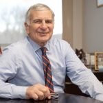 SOUTH COUNTY HEALTH President & CEO Louis Giancola has announced his retirement. / COURTESY SOUTH COUNTY HEALTH