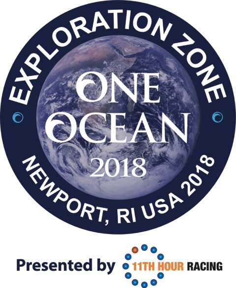 ONE OCEAN EXPLORATION ZONE will open Saturday as part of the Volvo Ocean Race Newport Racing Village.