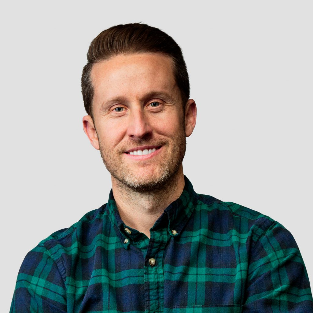 RYAN KEETON is co-founder and chief branding officer of Arizona-based online car-buying platform Carvana, which has added Providence to its list of markets where delivery is available. / COURTESY CARVANA