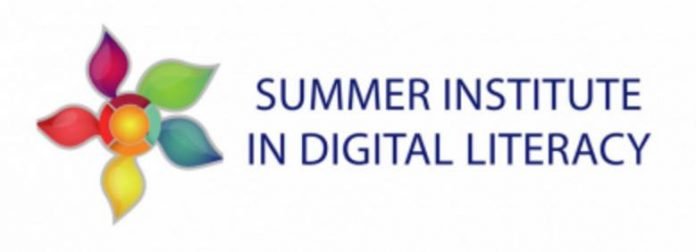 EARLY-BIRD REGISTRATION is underway until July 5 for the Summer Institute in Digital Literacy offered by the University of Rhode Island July 15-20.