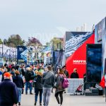 OVER 40,000 people visited the Volvo Ocean Race Newport Stopover Race Village in its first week open. /COURTESY VOLVO OCEAN RACE/JESUS RENEDO