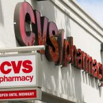 CVS HEALTH'S stock dipped Monday after a Trump official said that PBMs role in the health care industry was hurting patients. / BLOOMBERG FILE PHOTO/MICHAEL NAGLE