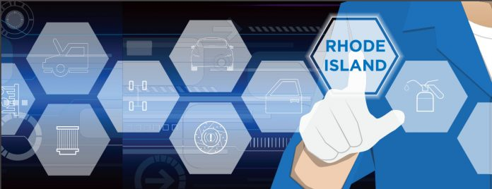 A NEW RESEARCH report by the Property Casualty Insurers Association of America claims that bills now before the state House and Senate could raise Rhode Island auto insurance rates to the highest in the nation by banning the use of high-quality aftermarket parts for collision repairs.