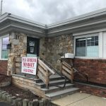 THE SOUTH EASTERN Economic Development Corp. loaned $132,800 to P&A African Market, which allowed the store providing African foods and goods to relocate to a building at 855 Newport Ave. in Pawtucket. / COURTESY SEED