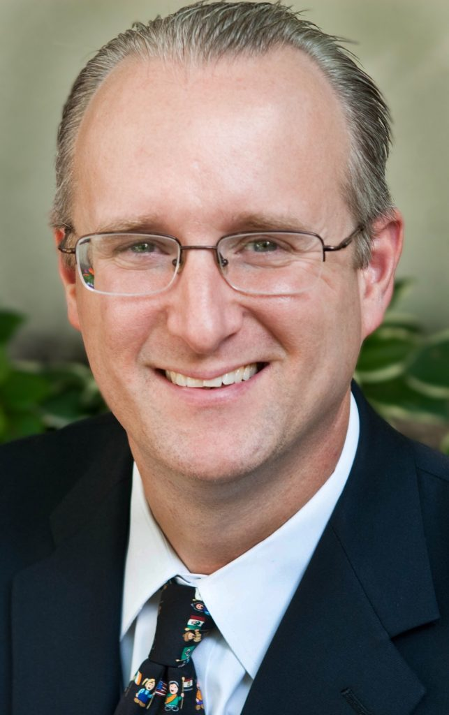 RICK MAJZUN has been named as the next president and chief operating officer of Women & Infants Hospital of Rhode Island. / COURTESY CARE NEW ENGLAND