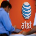 AT&T HAS RECEIVED APPROVAL to acquire Time Warner. BLOOMBERG FILE PHOTO/PATRICK T. FALLON