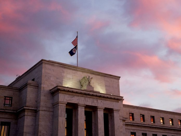 THE SECOND ROUND OF THE Federal Reserve's most-recent stress test has caused only a handful of banks to curtail their capital plans for 2018. / BLOOMBERG NEWS FILE PHOTO/ANDREW HARRER