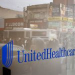 UNITEDHEALTH GROUP is being required to offer coverage through MassHealth, the Massachusetts state-run health exchange, as the company covers more than 5,000 Massachusetts workers through small-employer health plans. / BLOOMBERG FILE PHOTO/MICHAEL NAGLE