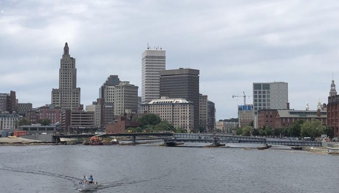 PROVIDENCE RANKED No. 6 on Student.com's 2018 Global Student Accommodation Indicator report. / PBN FILE PHOTO